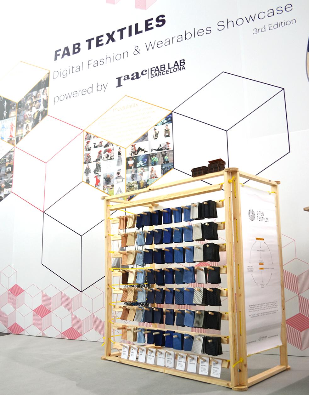 open textiles fab12