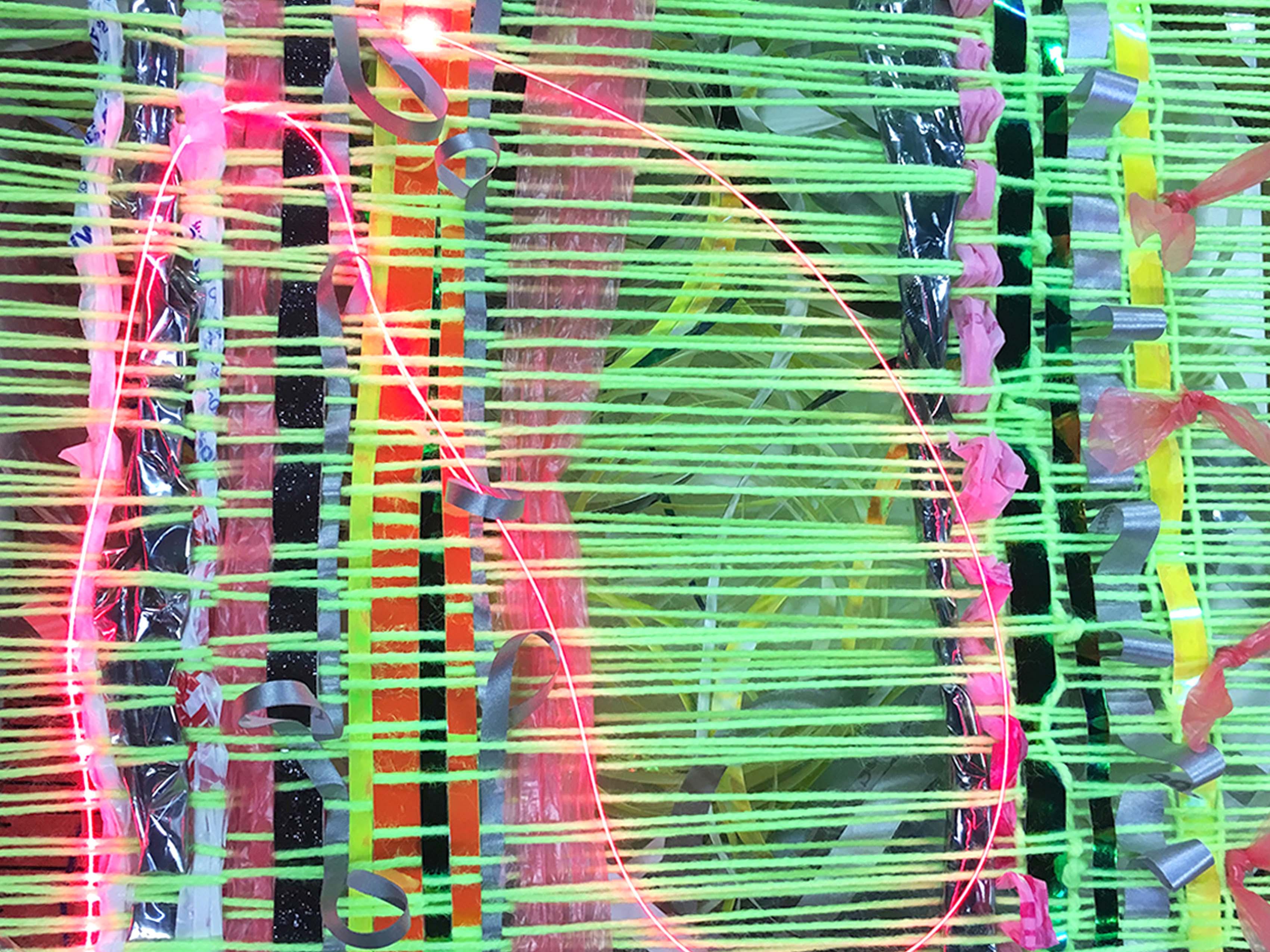 weavingg