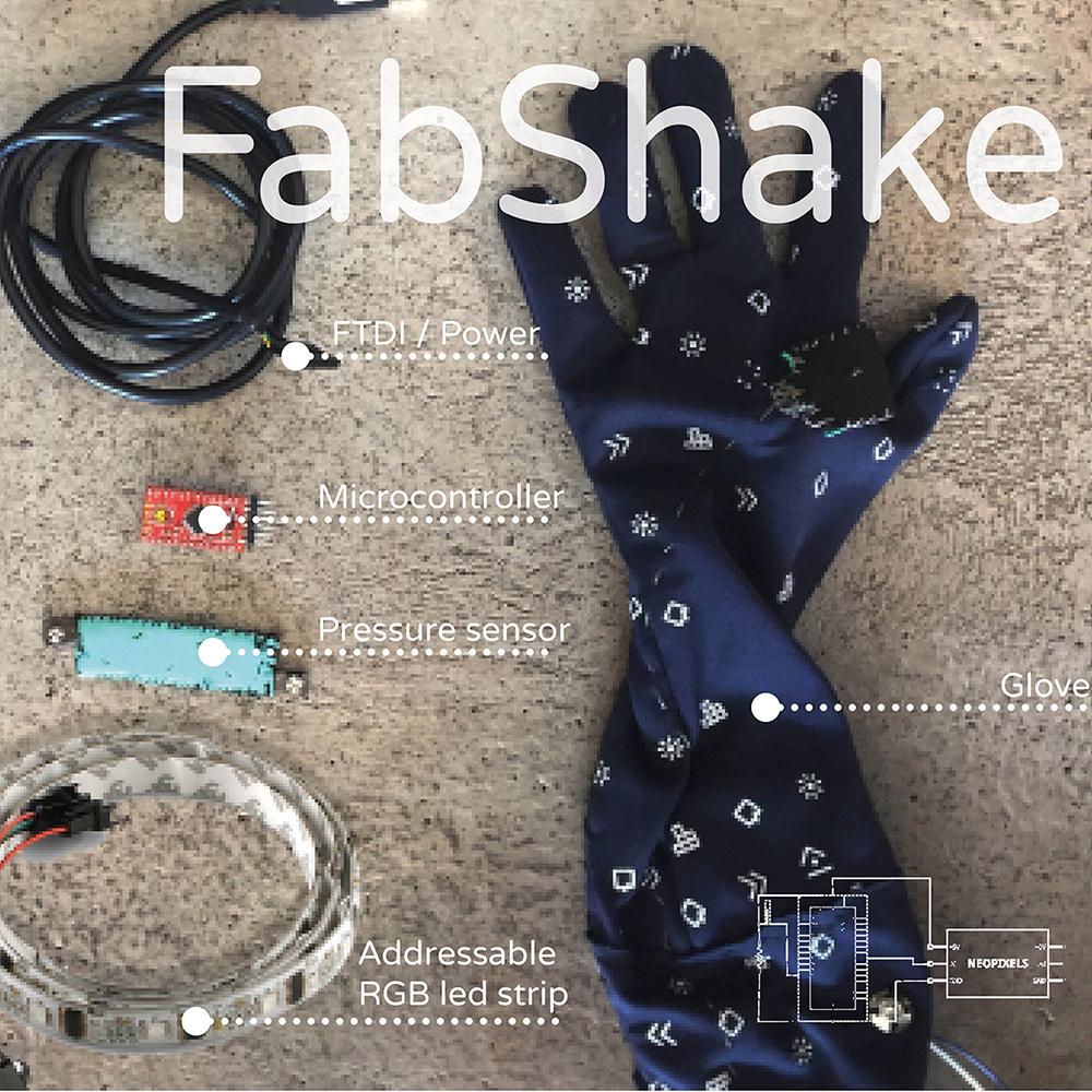 Fab13: Challengeon Fashion & Assistive Technology- Winners