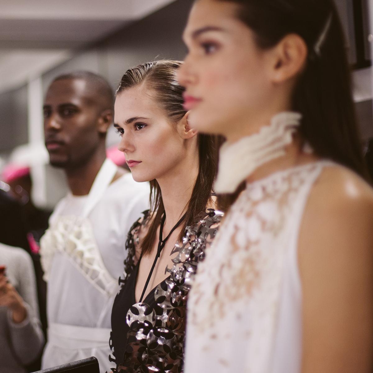 Fab13 Fashion Show
